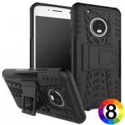 Motorola Moto G5 Plus Удароустойчив Калъф и Протектор