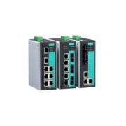 Switch Moxa EDS-308 8 Porturi 10/100 Mbps