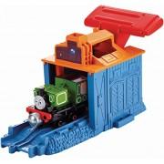 Fisher-Price Thomas The Train: Take-n-Play Speedy Launching - Luke