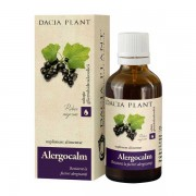 Tinctura Alergocalm Dacia Plant 50ml