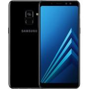 Samsung Galaxy A8 (2018) 32GB Negro, Libre C