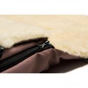 Sac de iarna Sleep and Grow Eco N20 din lana oaie Womar Zaffiro AN-SW-20