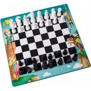 Primul meu joc de șah