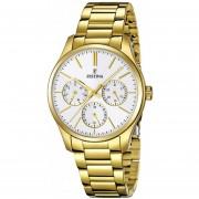 Reloj Festina F168151-Dorado