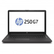 Laptop HP 250 G7 15.6 inch FHD Intel Core i3-7020U 8GB DDR4 256GB SSD nVidia GeForce MX110 2GB WiFi BGN Dark Ash Silver