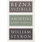Bezna vizibila. Amintiri despre nebunie/William Styron