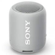 Sony Altavoz Portátil Bluetooth SRS-XB12 Gris