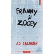 Franny si Zooey - J.D. Salinger