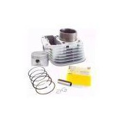 Kit Motor Metal Leve Honda Titan fan 125 2001 a 2008 K9170