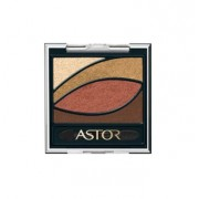 Astor Eye Artist Shadow Palette 120 Latin Night 4G Per Donna (Cosmetic)