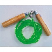 Adjustable Skipping rope Wooden..!!