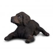 Figurina Labrador Retriever Pui S Collecta, 3.5 cm