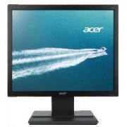 Монитор - Acer V176Lbmd, 17' TN LED, 5 ms, 100M:1 DCR, 250 cd/m2, 1280x1024, DVI, Speakers, Black - UM.BV6EE.005