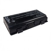 Asus X51 X53 / T12 / A32-X51 Laptop akkumulátor - 4400mAh (10.8V / 11.1V Fekete)