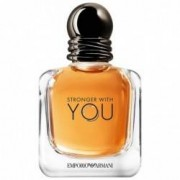 Giorgio Armani Emporio armani stronger with you - eau de toilette uomo 50 ml vapo