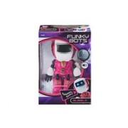 Figurina Bubbles Pink Funky Bots