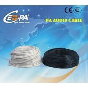Audio kabl Ceopa RVV2x1.5mm2, 100m
