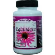 Equinacea 100 Capsulas de 400mg