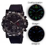 Equipe Tritium Et205 Rivet Mens Watch