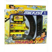 OH BABY BABY Mickey Mouse figure toy train set for kids SE-ET-520