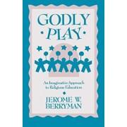 Godly Play, Paperback/Jerome Berryman