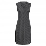 Icebreaker Women's Elowen Sleeveless Dress Grå