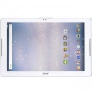 Таблет Acer Iconia B3-A32, 10.1 инча HD IPS 1280 x 800, MTK MT8735 Quad-Core, 2GB RAM, 16GB eMMC, BT 4.0, GPS, 4G/LTE, Android, Бял, NT.LDEEE.004