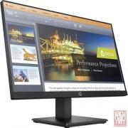 """23.8"""" HP P244 (5QG35AA), IPS, 1920x1080, 250cd/m2, 1000:1, 5ms, VGA/HDMI/DP"""