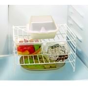 Etajera 3 rafturi pentru frigider