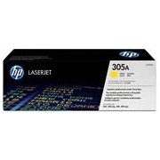 HP 305A - yellow