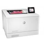 Imprimanta laser color HP Color LaserJet Pro M454dw, A4, 28 ppm, Duplex, Retea (Alb)