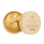 Plasturi pentru ochi Petitfee Gold & Snail Eye patch