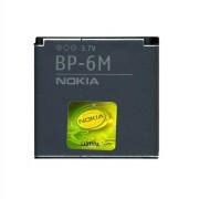 Nokia Battery BP-6M - оригинална батерия за Nokia 9300i, 9300, 6280, 6233, 6234, 3250, N73, N93 (bulk)