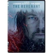 The reverant DVD