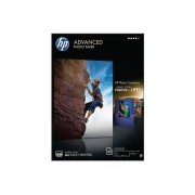 HP Advanced gloss foto papier A4. 250 g/m² (pak 25 vel)