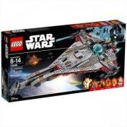 Конструктор ЛЕГО СТАР УОРС - Стрелата, LEGO Star Wars, 75186