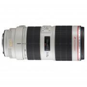 Canon EF 70-200mm f/2.8L IS II USM - Blanco