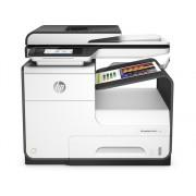 HP Impresora Multifunción HP PageWide Pro 477DW