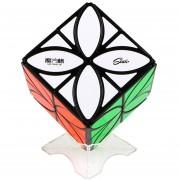 Versión Mejorada Cubo Mágico QiYi Mofangge - Negro