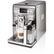 Espressor cafea Philips Exprelia Evo HD8858/01, 1400W, 1.5 L, 15 bari, Carafa lapte 0.5 L, Argintiu
