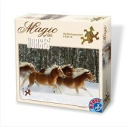 DToys Puzzle 239 Magic of the Horses 04 (07/65933-04)