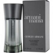 Armani Mania Pour Homme 50 ml Spray Eau de Toilette