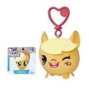 Jucarie Hasbro My Little Pony Applejack Mini Clip Plush Toy