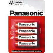 Baterije Panasonic R6 AA 1,5V