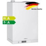Centrala termica Viessmann Vitodens 111-W -cu boiler incorporat 46 l - 35 KW, TF