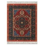Perzisch tapijt als muismat Kashan Silk
