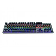 KBD, TRUST GXT 865 Asta, Mechanical, USB (22630)