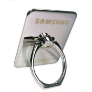 Ring Stand Holder/Mobile Phone Ring Stent/Guard Against Theft Clasp/360 Degree Rotating Metal Ring Holder Mobile Phone S