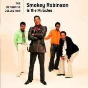 Smokey Robinson & The Miracles - The Definitive Collection