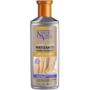 MULTI BUNDEL 4 stuks Naturaleza Y Vida Toner Shampoo Blonde 300ml